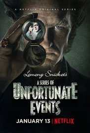 A Series of Unfortunate Events (Review)