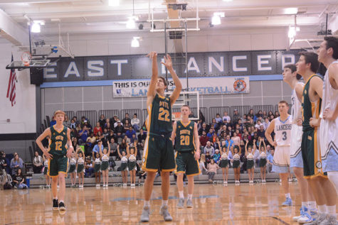 The Rivalry Continues: East vs South in Basketball
