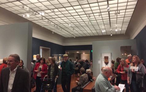 Nelson-Atkins Unveils New Bloch Galleries