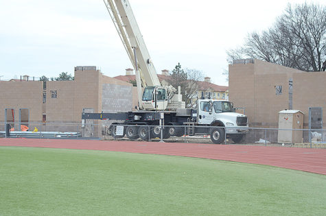 South's New And Improved Stadium