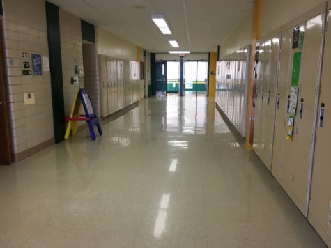 The Halls of South