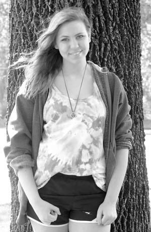 Photo of Danielle Laudick
