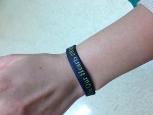 Shawnee Mission Students Support Maloney Family