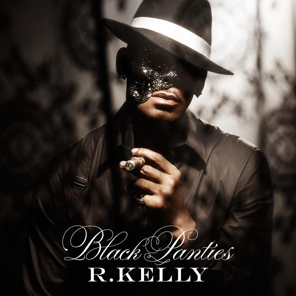 panties kelly Black r