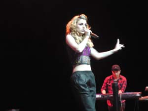 Cher Lloyd Tours Kansas City