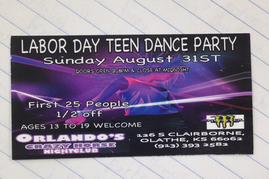 Celebrate Labor Day with a Dance Party at Orlando's