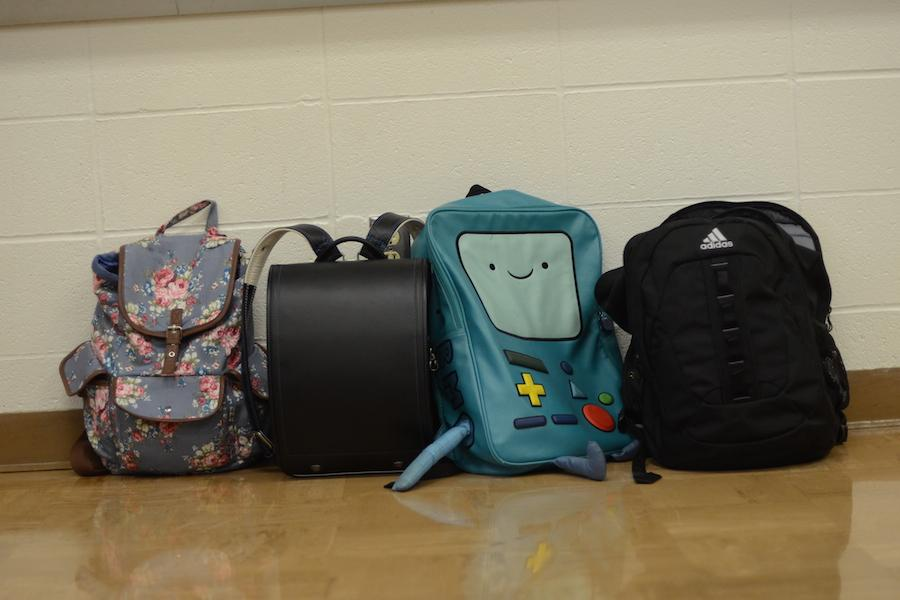 SouthBuzz: What Your Backpack Says About You