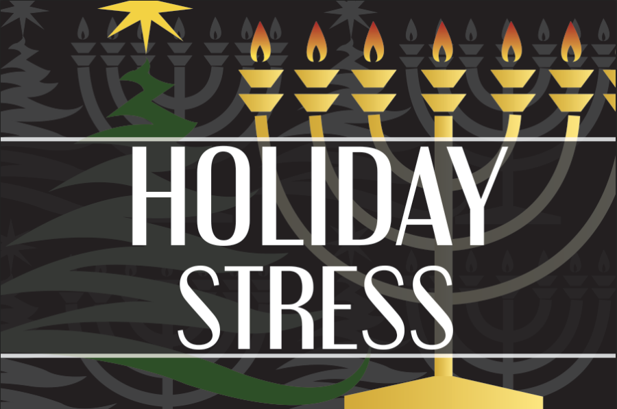 It's the Most Stressful Time of Year