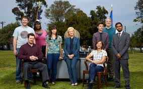 Parks and Rec Series Finale Tonight