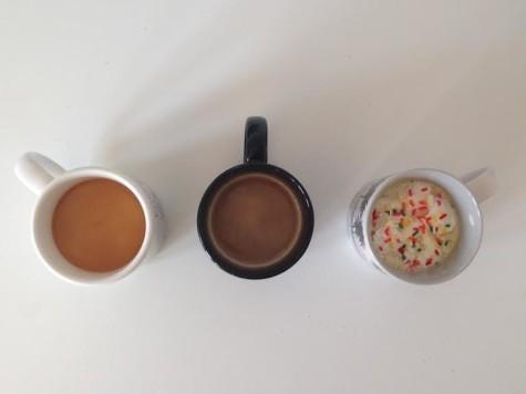 Life Hack: Coffee Recipes for the Ill-prepared