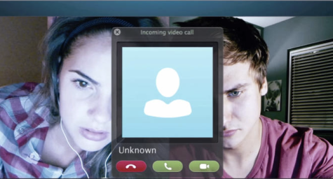 Review: Unfriended