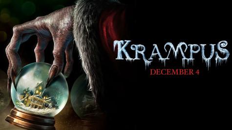 REVIEW: Krampus