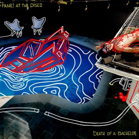 Album Review: Death of a Bachelor by Panic! At The Disco