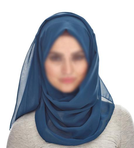 Not All Head Coverings Are Created Equal