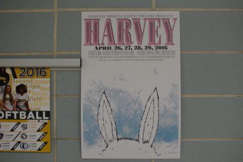 Harvey Opens Tonight