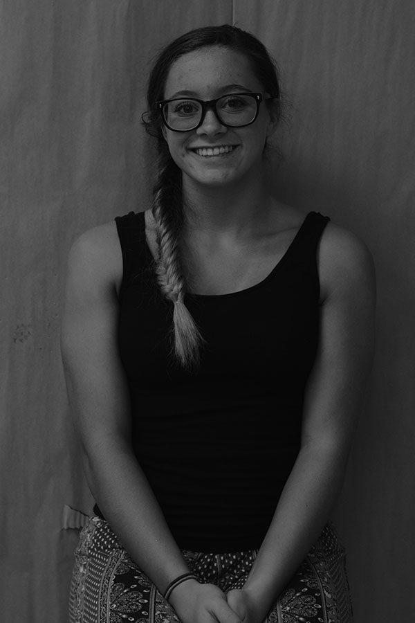Hannah Carter