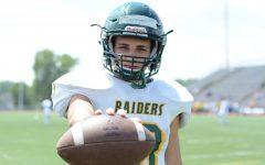 Raider Football Moves On With Their Season