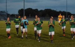 The Boys Soccer Team's Season Comes to an End