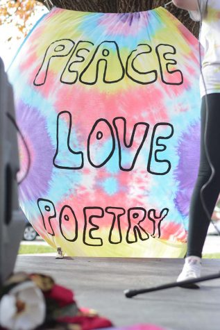 Peace, Love, Poetry