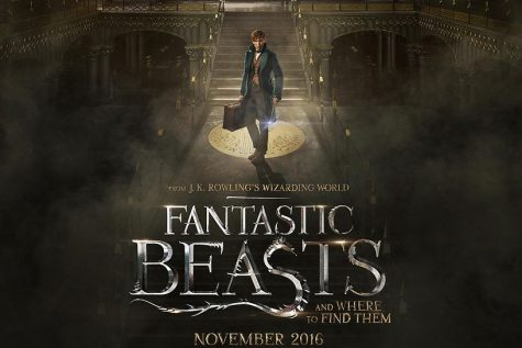 Harry Potter Returns to the Big Screen with 'Fantastic Beasts and Where to Find Them'