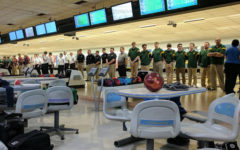 South Bowling Strikes at State