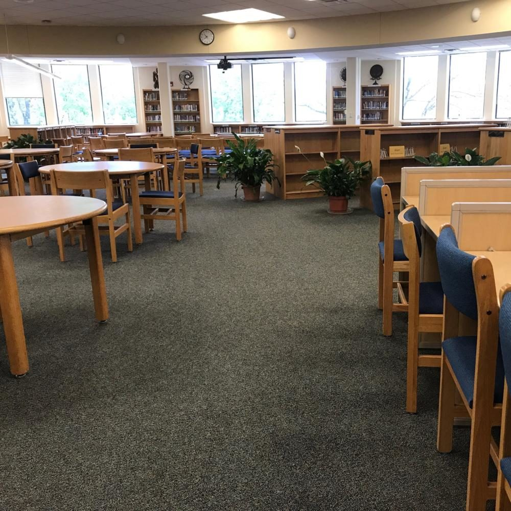 Renovations Coming to the Library