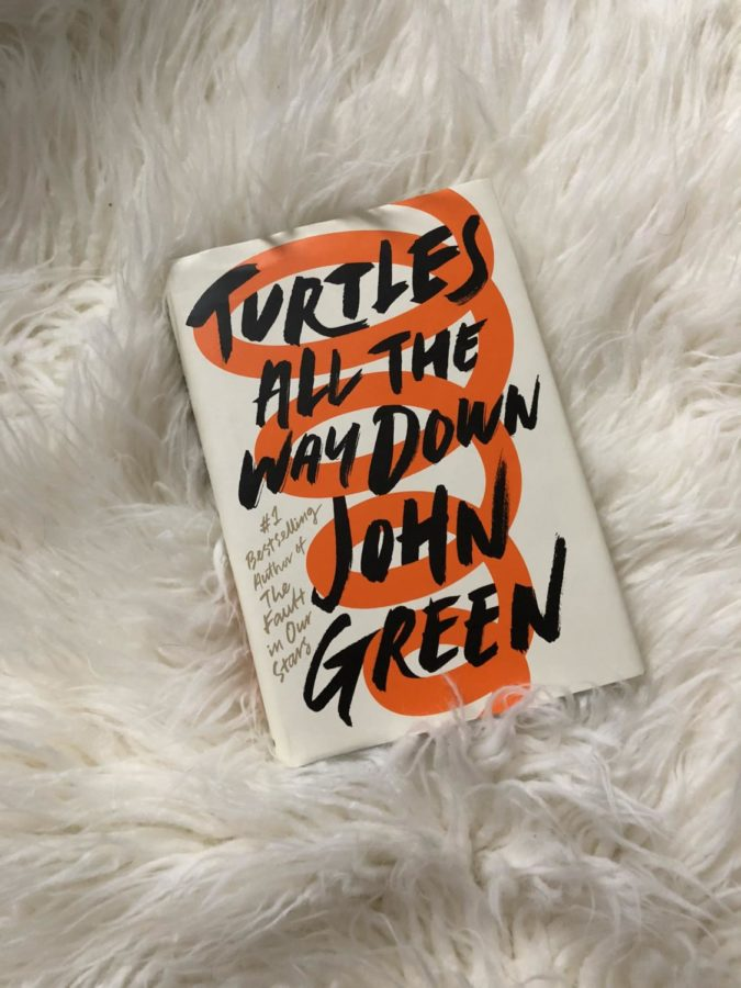 John Green's 'Turtles All the Way Down' is Profound and Relatable, Yet Unoriginal