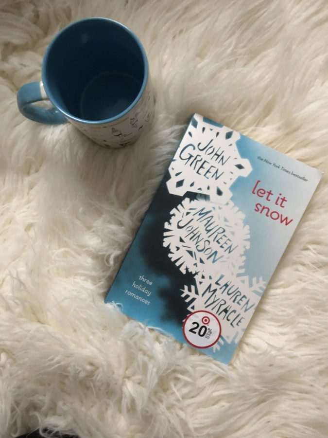 'Let It Snow' Is a Cute Collaboration of Romance Authors to Create an Enjoyable Read