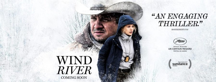 Review~ Wind River