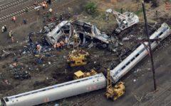 Amtrak Collision