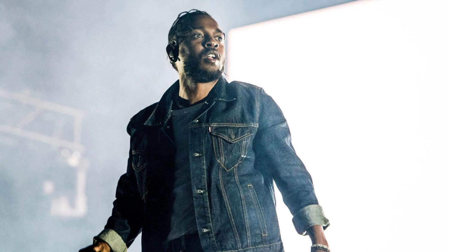 Kendrick Lamar's Pulitzer makes him the first nonclassical or jazz musician to win the prize.