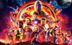 Review: 'Avengers: Infinity War' Packs a Thanos Sized Punch