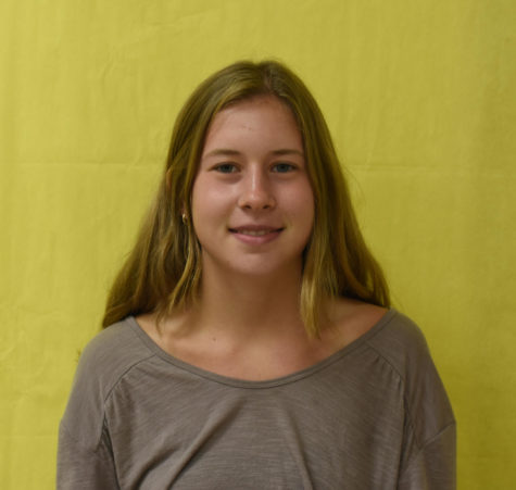 Photo of Annalie Polen