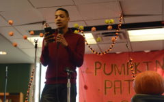 Pumpkin Patch Poetry Festival