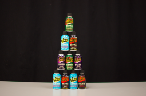 Top 5 5-hour Energy Flavors