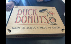 Duck Donuts Review