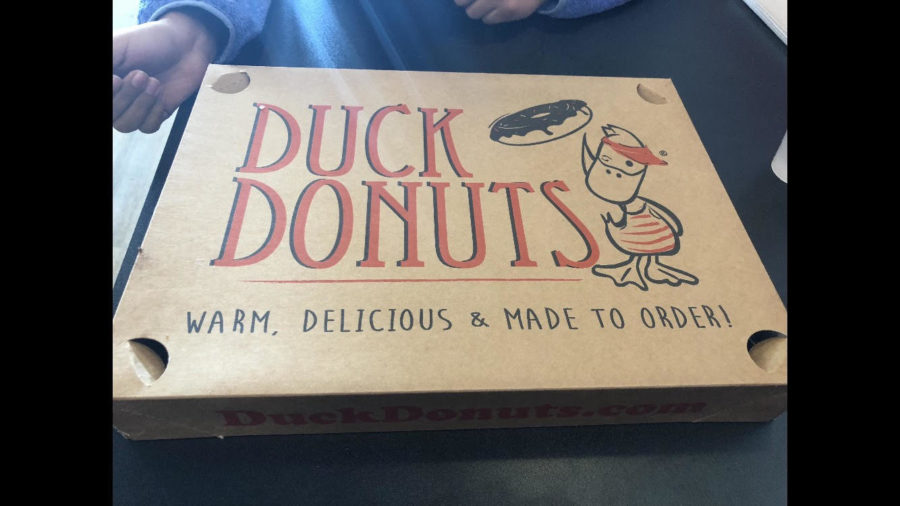 Duck+Donuts+Review