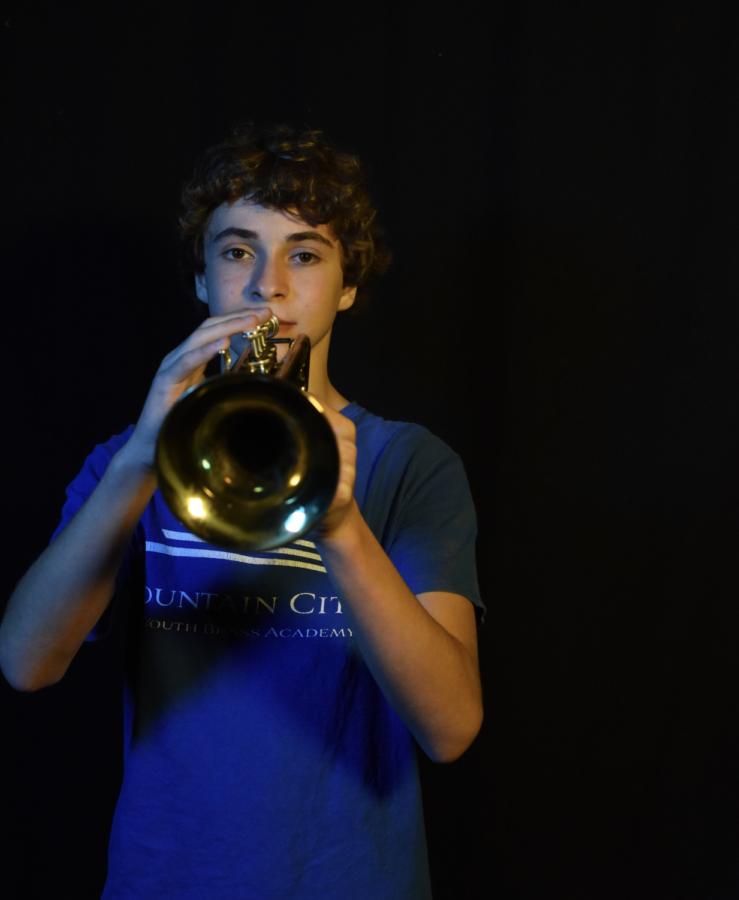 Trumpet+Triumph