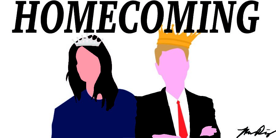 How to Homecoming
