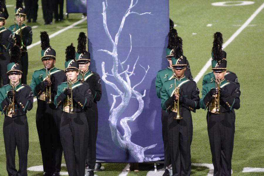 Raider band