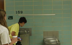 Ranking Water Fountains at South
