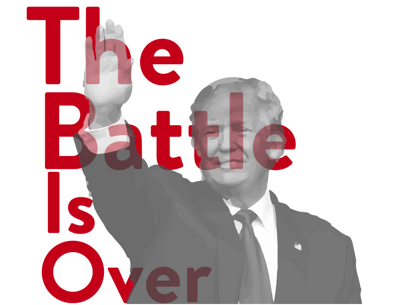 The+battle+is+over