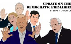 Update on the Democratic Primaries