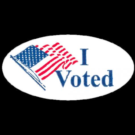 Voter Registration Step by Step