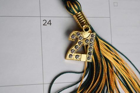 Graduation Date Change